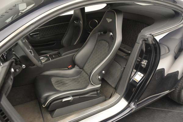 Used 2010 Bentley Continental Supersports for sale Sold at Aston Martin of Greenwich in Greenwich CT 06830 23