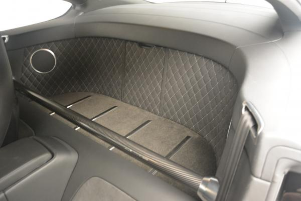 Used 2010 Bentley Continental Supersports for sale Sold at Aston Martin of Greenwich in Greenwich CT 06830 26