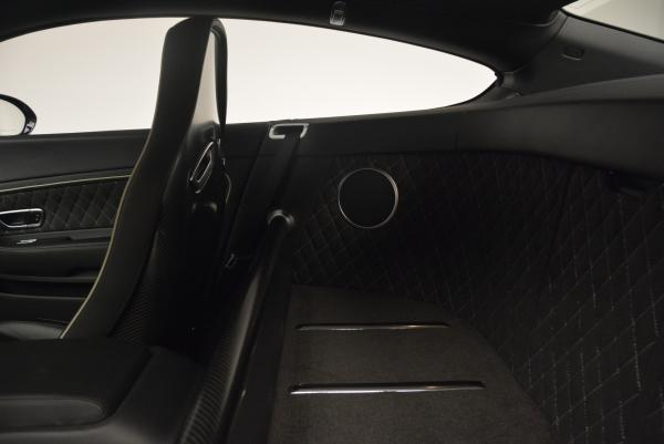 Used 2010 Bentley Continental Supersports for sale Sold at Aston Martin of Greenwich in Greenwich CT 06830 27