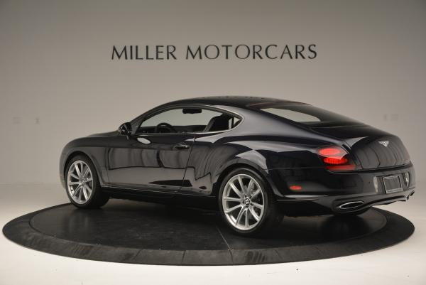 Used 2010 Bentley Continental Supersports for sale Sold at Aston Martin of Greenwich in Greenwich CT 06830 4