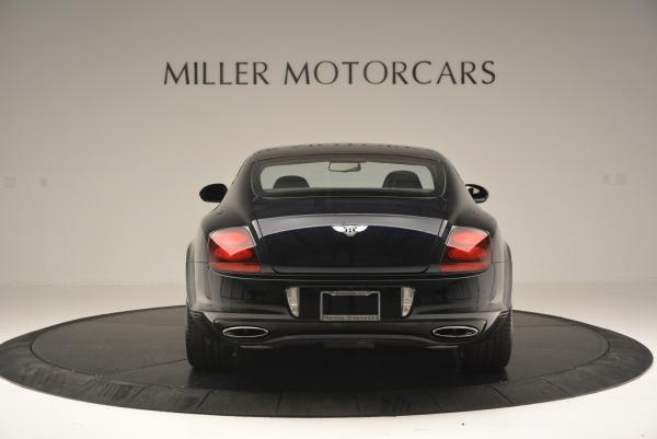 Used 2010 Bentley Continental Supersports for sale Sold at Aston Martin of Greenwich in Greenwich CT 06830 6