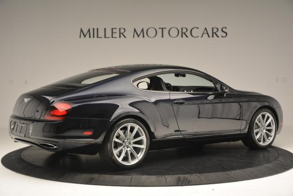Used 2010 Bentley Continental Supersports for sale Sold at Aston Martin of Greenwich in Greenwich CT 06830 8