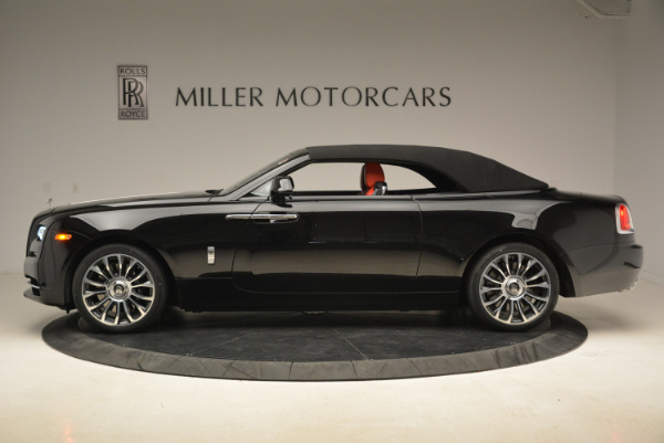 New 2018 Rolls-Royce Dawn for sale Sold at Aston Martin of Greenwich in Greenwich CT 06830 11