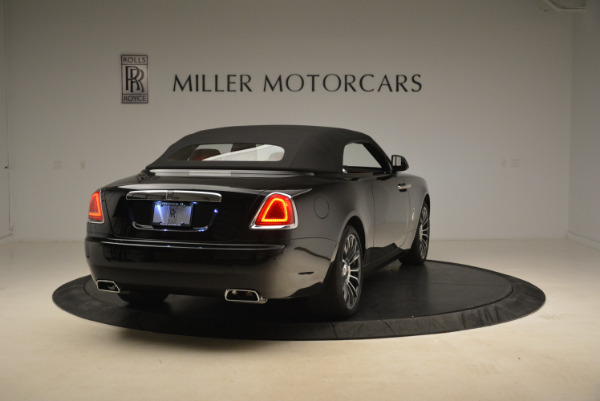 New 2018 Rolls-Royce Dawn for sale Sold at Aston Martin of Greenwich in Greenwich CT 06830 14