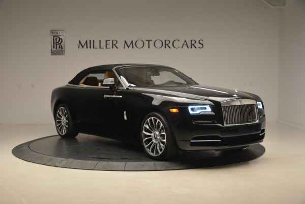 Used 2018 Rolls-Royce Dawn for sale Sold at Aston Martin of Greenwich in Greenwich CT 06830 18