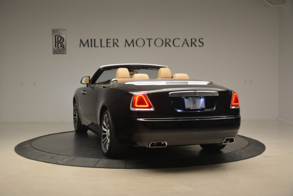 Used 2018 Rolls-Royce Dawn for sale Sold at Aston Martin of Greenwich in Greenwich CT 06830 5