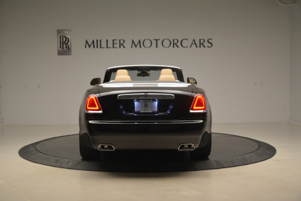 Used 2018 Rolls-Royce Dawn for sale Sold at Aston Martin of Greenwich in Greenwich CT 06830 6