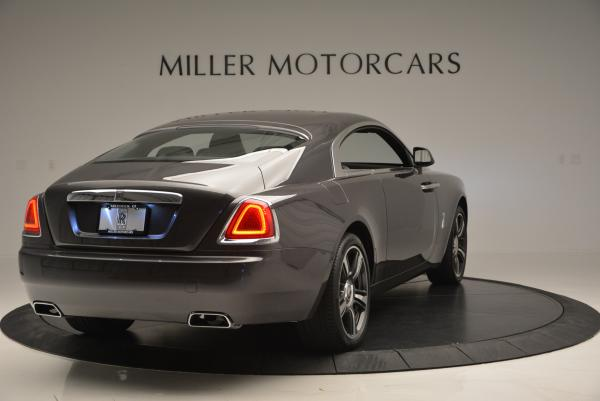New 2016 Rolls-Royce Wraith for sale Sold at Aston Martin of Greenwich in Greenwich CT 06830 6