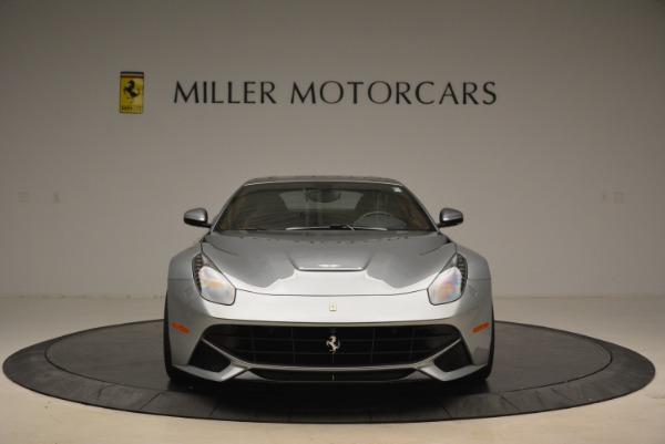 Used 2017 Ferrari F12 Berlinetta for sale Sold at Aston Martin of Greenwich in Greenwich CT 06830 12