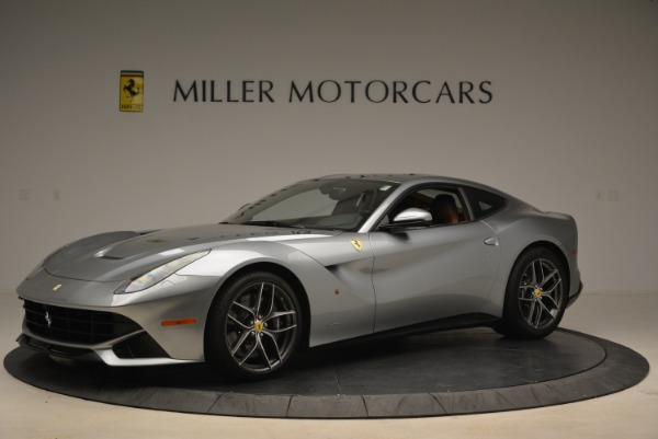 Used 2017 Ferrari F12 Berlinetta for sale Sold at Aston Martin of Greenwich in Greenwich CT 06830 2