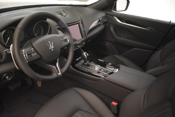 New 2018 Maserati Levante Q4 for sale Sold at Aston Martin of Greenwich in Greenwich CT 06830 12