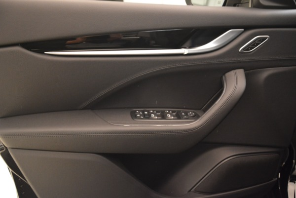 New 2018 Maserati Levante Q4 for sale Sold at Aston Martin of Greenwich in Greenwich CT 06830 16