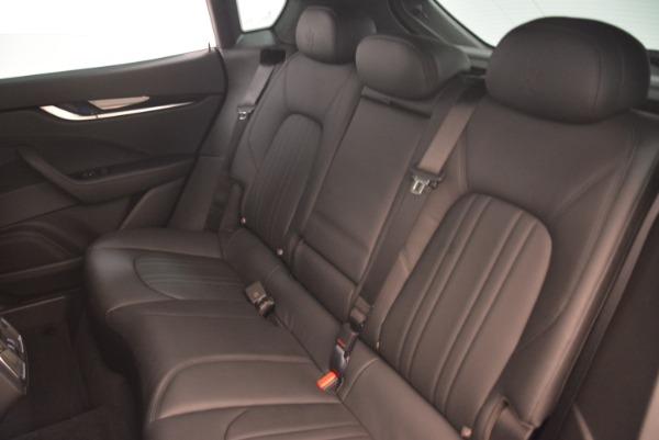 New 2018 Maserati Levante Q4 for sale Sold at Aston Martin of Greenwich in Greenwich CT 06830 19