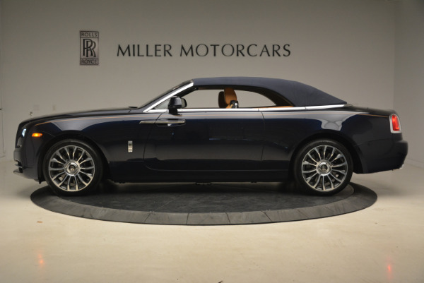 New 2018 Rolls-Royce Dawn for sale Sold at Aston Martin of Greenwich in Greenwich CT 06830 15