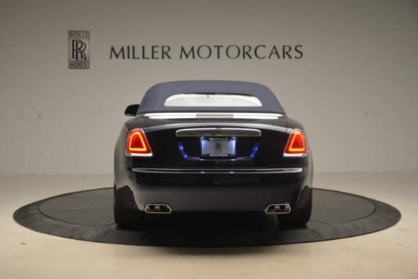 New 2018 Rolls-Royce Dawn for sale Sold at Aston Martin of Greenwich in Greenwich CT 06830 18