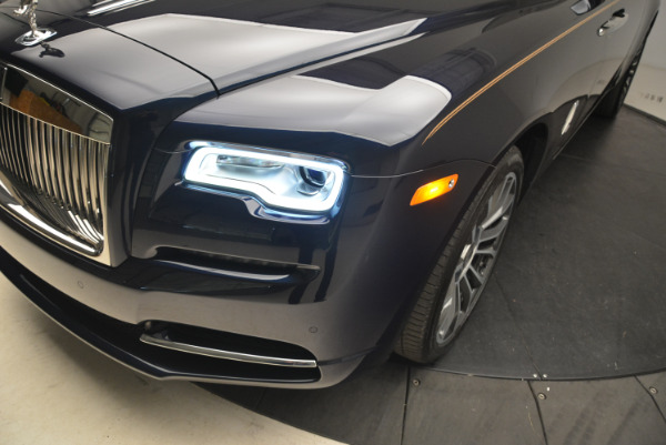 New 2018 Rolls-Royce Dawn for sale Sold at Aston Martin of Greenwich in Greenwich CT 06830 26