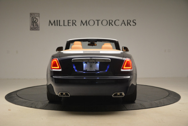 New 2018 Rolls-Royce Dawn for sale Sold at Aston Martin of Greenwich in Greenwich CT 06830 6
