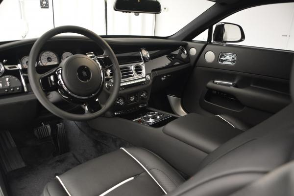 New 2016 Rolls-Royce Wraith for sale Sold at Aston Martin of Greenwich in Greenwich CT 06830 16