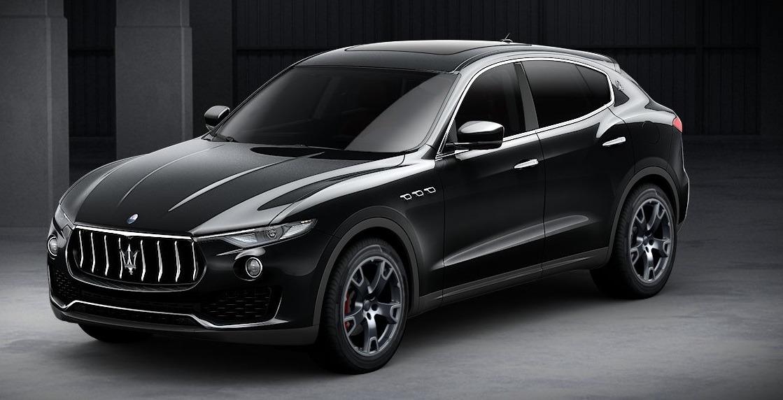 New 2018 Maserati Levante Q4 for sale Sold at Aston Martin of Greenwich in Greenwich CT 06830 1