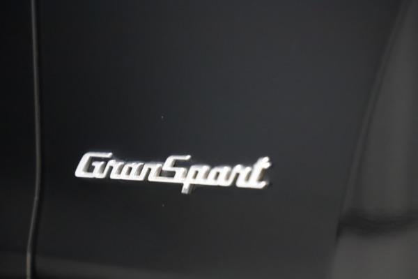 Used 2018 Maserati Levante Q4 GranSport for sale $53,900 at Aston Martin of Greenwich in Greenwich CT 06830 15