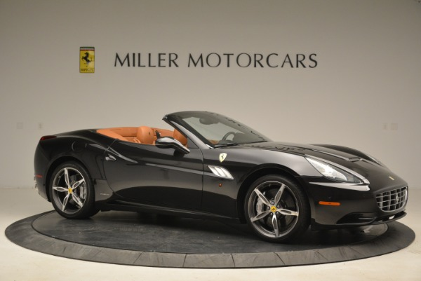 Used 2014 Ferrari California 30 for sale Sold at Aston Martin of Greenwich in Greenwich CT 06830 10