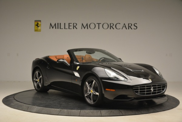Used 2014 Ferrari California 30 for sale Sold at Aston Martin of Greenwich in Greenwich CT 06830 11