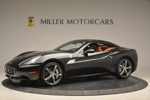 Used 2014 Ferrari California 30 for sale Sold at Aston Martin of Greenwich in Greenwich CT 06830 14
