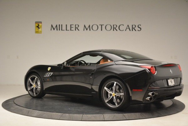 Used 2014 Ferrari California 30 for sale Sold at Aston Martin of Greenwich in Greenwich CT 06830 16