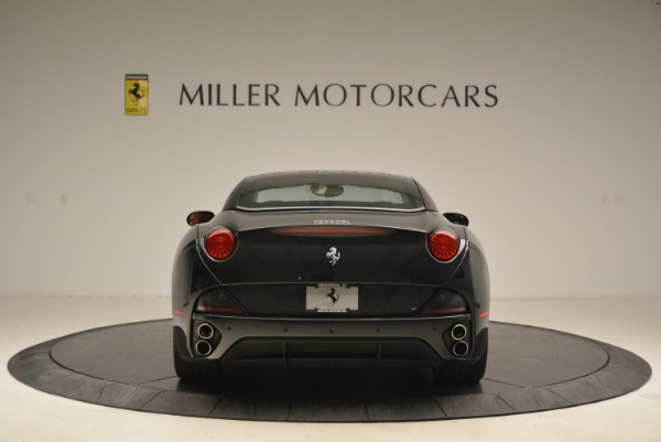 Used 2014 Ferrari California 30 for sale Sold at Aston Martin of Greenwich in Greenwich CT 06830 18