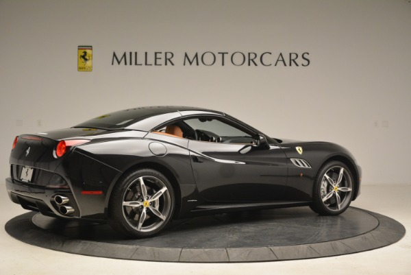 Used 2014 Ferrari California 30 for sale Sold at Aston Martin of Greenwich in Greenwich CT 06830 20