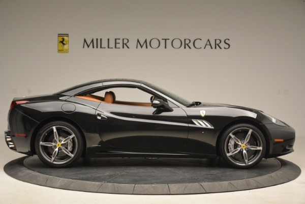 Used 2014 Ferrari California 30 for sale Sold at Aston Martin of Greenwich in Greenwich CT 06830 21