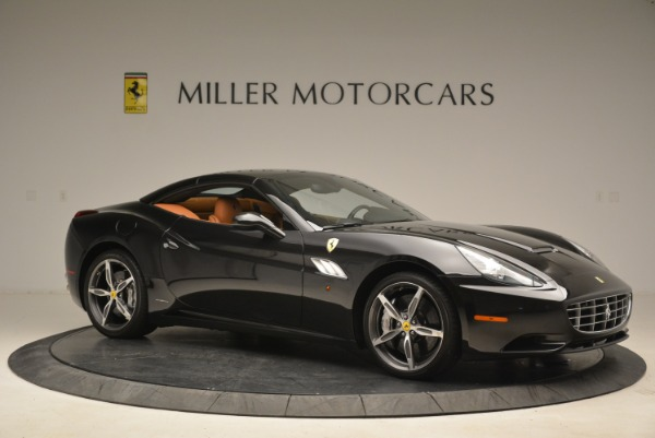 Used 2014 Ferrari California 30 for sale Sold at Aston Martin of Greenwich in Greenwich CT 06830 22