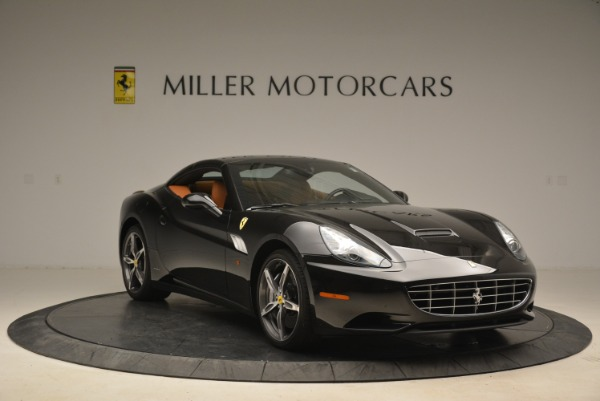 Used 2014 Ferrari California 30 for sale Sold at Aston Martin of Greenwich in Greenwich CT 06830 23