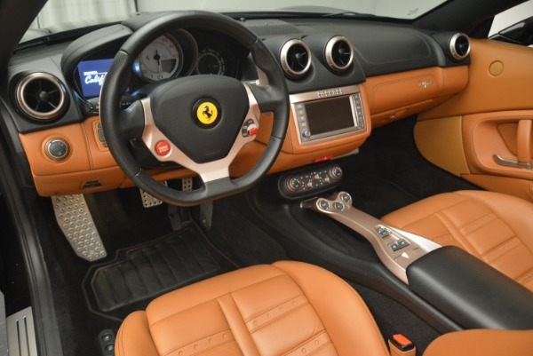 Used 2014 Ferrari California 30 for sale Sold at Aston Martin of Greenwich in Greenwich CT 06830 25