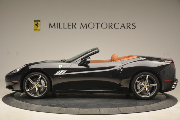Used 2014 Ferrari California 30 for sale Sold at Aston Martin of Greenwich in Greenwich CT 06830 3