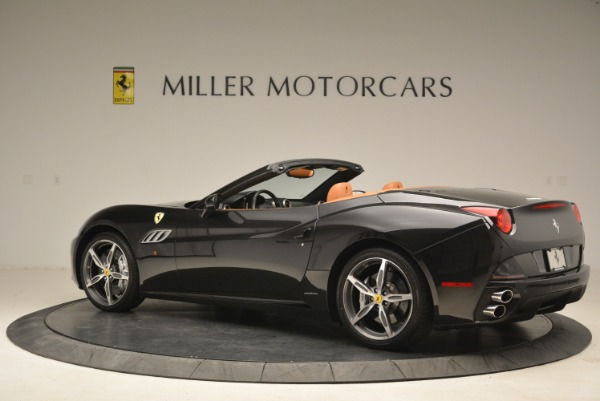 Used 2014 Ferrari California 30 for sale Sold at Aston Martin of Greenwich in Greenwich CT 06830 4