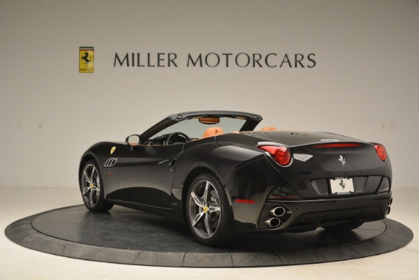 Used 2014 Ferrari California 30 for sale Sold at Aston Martin of Greenwich in Greenwich CT 06830 5