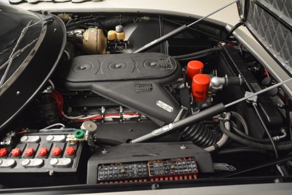 Used 1971 Ferrari 365 GTB/4 Daytona for sale Sold at Aston Martin of Greenwich in Greenwich CT 06830 21
