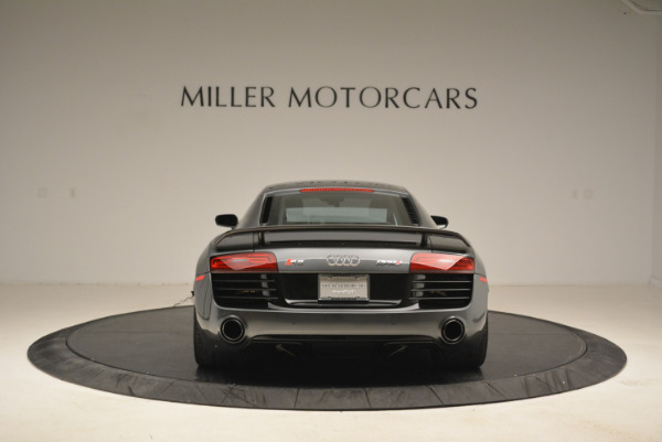 Used 2014 Audi R8 5.2 quattro for sale Sold at Aston Martin of Greenwich in Greenwich CT 06830 6