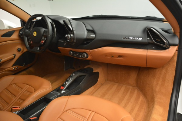 Used 2016 Ferrari 488 GTB for sale Sold at Aston Martin of Greenwich in Greenwich CT 06830 17
