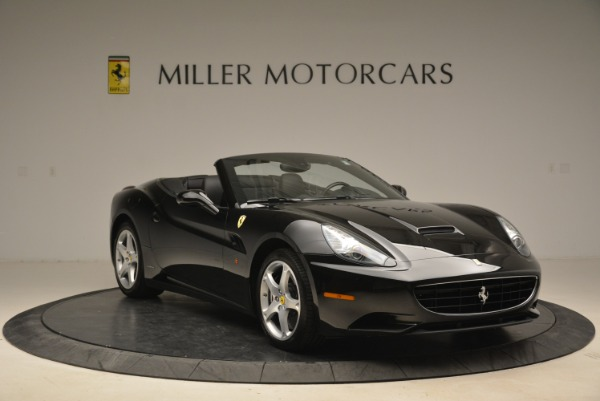 Used 2009 Ferrari California for sale Sold at Aston Martin of Greenwich in Greenwich CT 06830 11