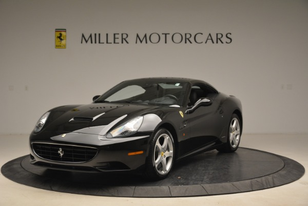 Used 2009 Ferrari California for sale Sold at Aston Martin of Greenwich in Greenwich CT 06830 13
