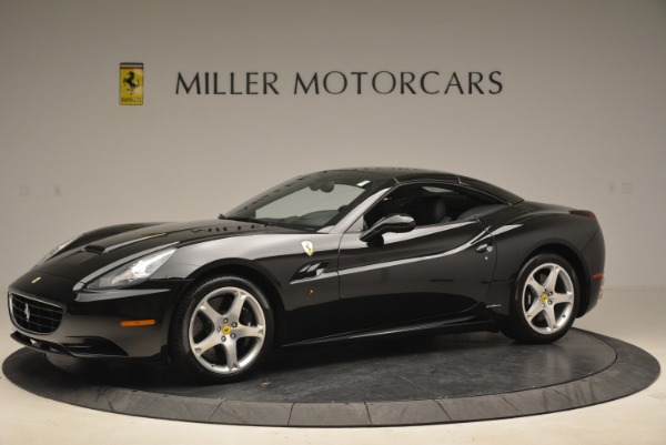 Used 2009 Ferrari California for sale Sold at Aston Martin of Greenwich in Greenwich CT 06830 14