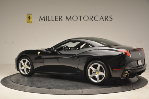 Used 2009 Ferrari California for sale Sold at Aston Martin of Greenwich in Greenwich CT 06830 16