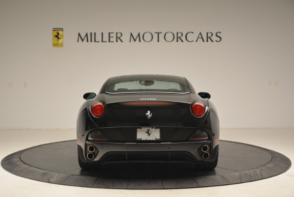 Used 2009 Ferrari California for sale Sold at Aston Martin of Greenwich in Greenwich CT 06830 18