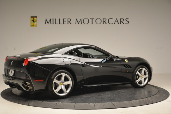 Used 2009 Ferrari California for sale Sold at Aston Martin of Greenwich in Greenwich CT 06830 20