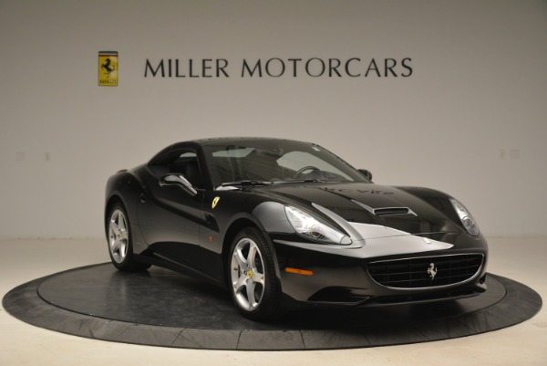 Used 2009 Ferrari California for sale Sold at Aston Martin of Greenwich in Greenwich CT 06830 23