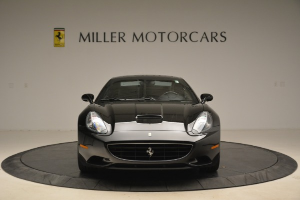 Used 2009 Ferrari California for sale Sold at Aston Martin of Greenwich in Greenwich CT 06830 24