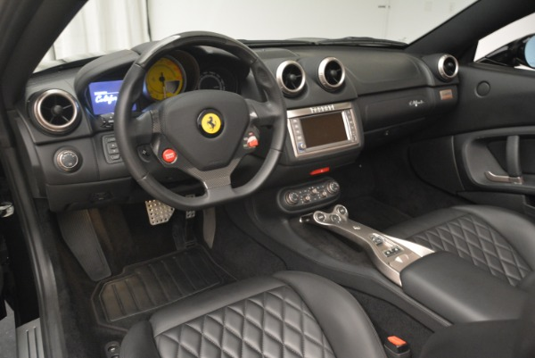 Used 2009 Ferrari California for sale Sold at Aston Martin of Greenwich in Greenwich CT 06830 25