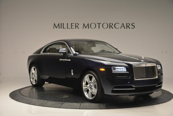 New 2016 Rolls-Royce Wraith for sale Sold at Aston Martin of Greenwich in Greenwich CT 06830 11